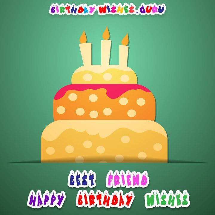 best-friend-birthday-wishes