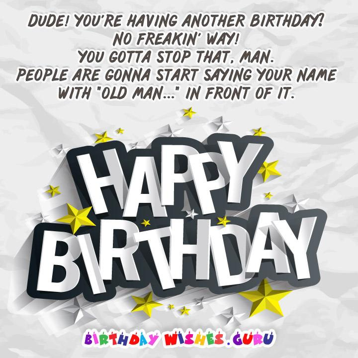 By Birthday Wishes Guru
